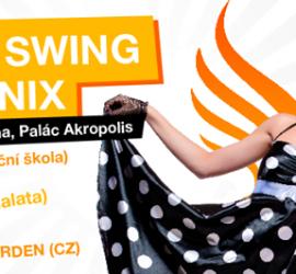 Electro Swing by Fénix - 20.13.2013 Palác Akropolis
